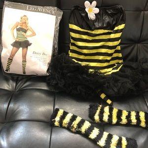 Daisy Bee 🐝 Costume